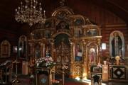 Полтава. Серафима Саровского, церковь