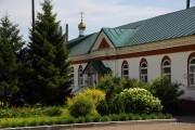 Сканово. Троице-Сканов женский монастырь. Церковь Усекновения главы Иоанна Предтечи