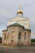 Церковь Флора и Лавра - Пролетарск - Пролетарский район - Ростовская область