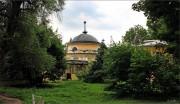 Церковь Димитрия Ростовского - Суханово - Ленинский район - Московская область