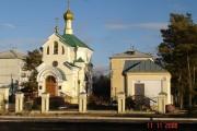 Канск. Андрея Первозванного, церковь