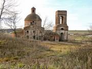 Церковь Воздвижения Креста Господня - Ржавец - Задонский район - Липецкая область