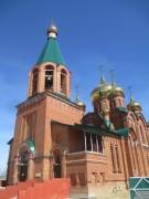Собор Новомучеников и исповедников Церкви Русской - Ухта - г. Ухта - Республика Коми