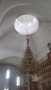 Богоявленский мужской монастырь. Церковь Богоявления Господня - Верхняя Курья - г. Пермь - Пермский край