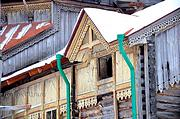 Церковь Ольги равноапостольной - Ольгино - Уярский район - Красноярский край