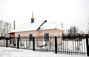Часовня Георгия Победоносца при церкви Александра Невского - Иланский - г. Иланский - Красноярский край