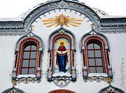 Церковь Сергия Радонежского - Бородино - Рыбинский район, гг. Бородино и Зеленогорск - Красноярский край