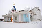 Церковь Иоанна Богослова - Заозёрный - г. Заозёрный - Красноярский край