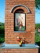 Неизвестная часовня - Дядькино - Ногинский район - Московская область