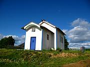 Часовня Илии Пророка и Михаила Архангела - Лойма - Прилузский район - Республика Коми