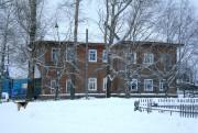 Церковь Димитрия Солунского - Читаево - Прилузский район - Республика Коми
