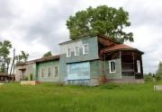 Церковь Спаса Нерукотворного Образа - Чёрныш - Прилузский район - Республика Коми