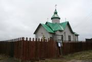 Церковь Успения Пресвятой Богородицы - Ношуль - Прилузский район - Республика Коми