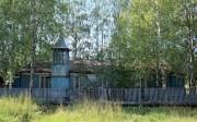 Церковь Успения Пресвятой Богородицы - Емва - Княжпогостский район - Республика Коми