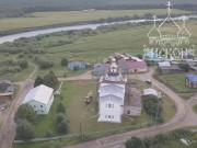 Богородск. Рождества Пресвятой Богородицы, церковь