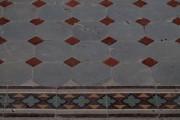 Кылтовский Крестовоздвиженский монастырь. Церковь Зосимы и Савватия - Кылтово - Княжпогостский район - Республика Коми