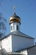 Церковь Михаила Архангела - Чертовицы - Рамонский район - Воронежская область