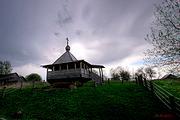 Часовня Зосимы и Савватия Соловецких - Горки - Пеновский район - Тверская область