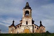 Республика Коми, Княжпогостский район, Онежье, Церковь Рождества Пресвятой Богородицы