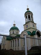 Церковь Иоанна Кронштадтского - Ува - Увинский район - Республика Удмуртия