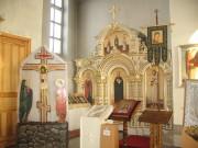 Ува. Иоанна Кронштадтского, церковь