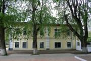 Церковь Рождества Христова - Сыктывкар - г. Сыктывкар - Республика Коми