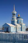 Церковь Николая Чудотворца - Выльгорт - Сыктывдинский район - Республика Коми