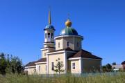 Выльгорт. Николая Чудотворца, церковь
