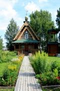 Церковь Петра и Павла - Додзь - Корткеросский район - Республика Коми
