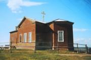 Церковь Кирика и Иулитты - Щельяюр - Ижемский район - Республика Коми