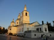 Дивеево. Серафимо-Дивеевский Троицкий монастырь. Церковь Рождества Пресвятой Богородицы