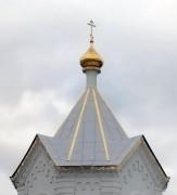 Дивеево. Серафимо-Дивеевский Троицкий монастырь. Часовня Серафима Саровского при водокачке