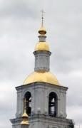 Дивеево. Серафимо-Дивеевский Троицкий монастырь. Церковь Рождества Христова