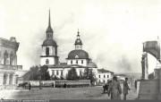 Пермь. Рождества Пресвятой Богородицы (