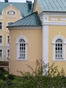 Дивеево. Серафимо-Дивеевский Троицкий монастырь. Церковь иконы Божией Матери «Целительница» в больнице