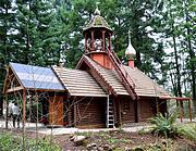 Церковь Новомучеников и исповедников Церкви Русской - Мулайно, Орегон - США - Прочие страны