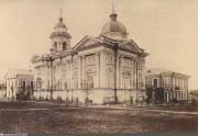 Церковь Марии Магдалины - Пермь - г. Пермь - Пермский край