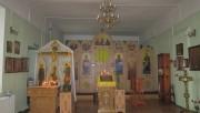 Церковь Симеона Верхотурского - Пермь - г. Пермь - Пермский край