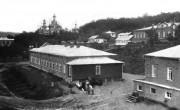 Горные Ключи. Троицкий Николаевский мужской монастырь