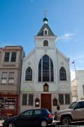 Собор Николая Чудотворца - Сан-Франциско - Калифорния - США