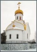 Церковь Луки (Войно-Ясенецкого) - Сургут - Сургутский район - Ханты-Мансийский автономный округ