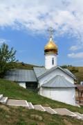 Холки. Троицкий Холковский монастырь. Церковь Антония и Феодосия Печерских