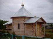 Церковь Космы и Дамиана - Волипельга - Вавожский район - Республика Удмуртия