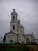 Церковь Вознесения Господня - Водзимонье - Вавожский район - Республика Удмуртия