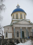 Тыловыл-Пельга. Петра и Павла, церковь