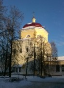 Церковь Николая Чудотворца - Вавож - Вавожский район - Республика Удмуртия