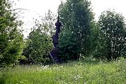 Часовня Илии Пророка - Грибаново - Солигаличский район - Костромская область