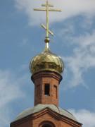 Алнаши. Троицы Живоначальной, церковь