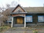 Церковь Петра и Павла - Светлое - Воткинский район и г. Воткинск - Республика Удмуртия
