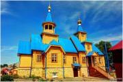 Можга, г.. Николая Чудотворца, церковь
